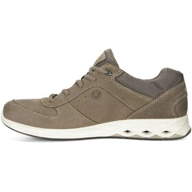 ECCO Wayfly Shoes Men Tarmac/Tarmac